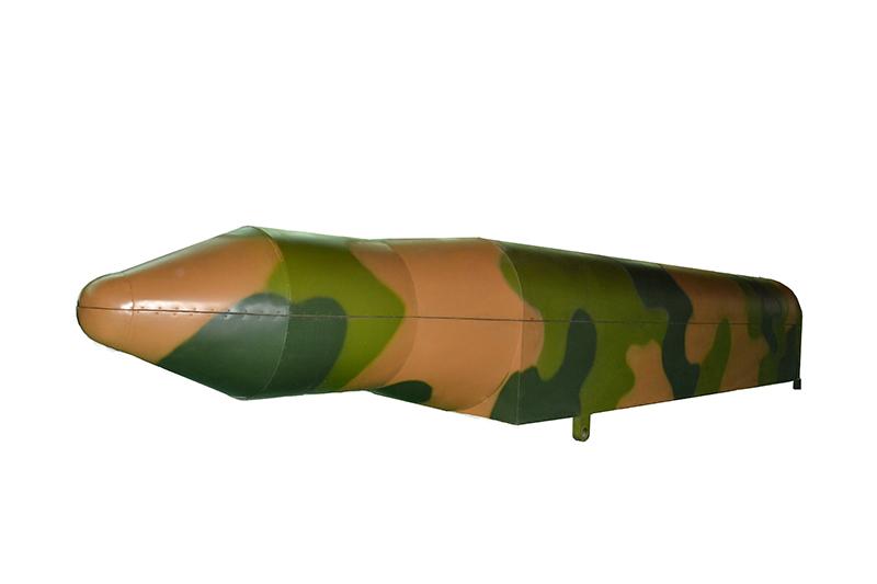军用特种高强度铝合金板