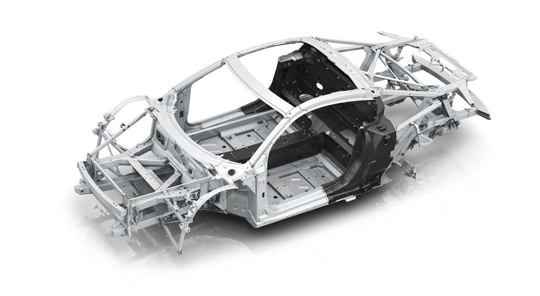 汽车轻量化用铝